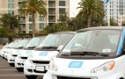 Car Sharing: The Job For Which Electric Cars Are Already Perfect