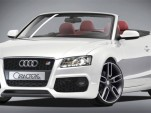 Caractere Audi A5 Cabrio