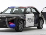 carbon motors e7 police car 007