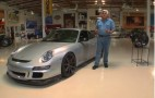 Jay Leno Tests New Carbon Fiber Wheels: Video