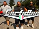 Carfellas: Discovery's New Show About Ex-Cons, Cars &amp; Cannoli
