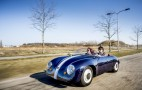 Carice Sports Car Is Like A Tiny Electric Porsche 356