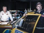 Carlos Sainz and Cyril Despres to drive for Peugeot in 2015 Dakar Rally