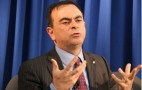 Nissan CEO Ghosn: Climate Change Must Be Corporate Humanitarian Cause