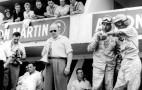 1959 Aston Martin DBR1 To Honor Shelby, Salvadori At Le Mans