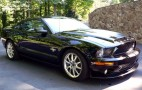 Carroll Shelby's Own 2009 Mustang GT500KR Heads To Auction