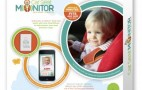 Monitor Alerts Parents If Kids Wiggle Out Of Car Seats