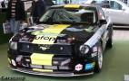 Mustang GT RTD With 2.0 Liter Turbo Bio Diesel Engine