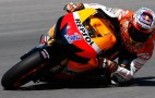 Stoner Recovers To Lead MotoGP Day Two Testing At Sepang