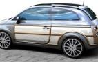 Castagna reveals Fiat 500 and Mini Clubman 'Woody'