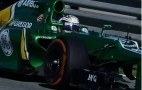 Caterham Reveals 2013 F1 Car, Signs Giedo Van Der Garde As New Driver