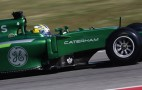 Caterham F1 Team's Future In Jeopardy