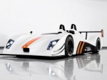 Caterham-Lola SP/300.R prototype track car
