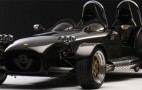 Caterham RS Levante sells out, only eight to be made