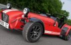 Caterham gets pan-European homologation for Seven roadster