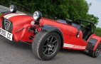 Caterham unveils new Superlight R300 and Roadsport 175