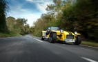Caterham Supersport R Adds More Power To Its Lightness