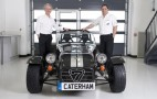 Caterham Establishes New Road-Car Division