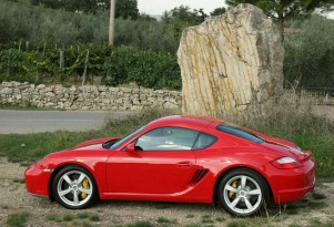 Porsche Bid for VW May Be Dead