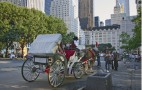 Electric Cars To Replace NYC's Iconic Horse-Drawn Carriages, New Mayor Says