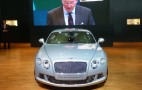 2011 Detroit Auto Show: Bentley CEO Departs During Booming Sales