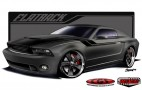 2010 'FlatBack' Mustang Headed to SEMA Show in Las Vegas