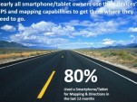 Chadwick Martin Bailey study on smartphone &amp; tablet usage habits, May 2011