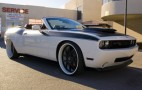 TLC's 'Street Customs' Builds Dodge Challenger Convertible for Josh 'Chop' Towbin