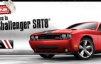 Dodge Boys Red Zone Dodge Challenger SRT8 Sweepstakes