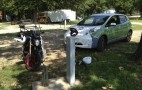 Electric Vehicles In RV Campgrounds: What You Need To Know