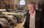 Charles Morgan On The Future Of The Morgan Motor Company: Video