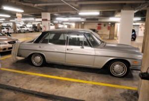 Charlie Rangel's Deadbeat Benz Sparks Ire