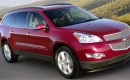 Chevrolet announces pricing for 2009 Traverse SUV