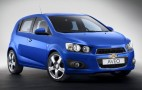 2010 Paris Auto Show Preview: Chevrolet's Four World Premieres