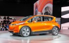Chevrolet Bolt Concept: 200-Mile, $37,500 Electric Car Concept (Live Video & Photos)