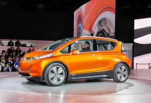 Chevy Bolt EV Trademark To Be Shared With Yamaha After U.S. Patent Office Suspension: UPDATE