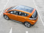 Chevrolet Bolt Electric Car Production Begins In Michigan In 2016