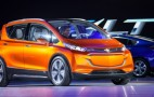 Should GM Name Its Bolt Electric Car The 2017 Chevrolet EV2?