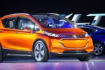 Should GM Name Its Bolt Electric Car The 2018 Chevrolet EV2?
