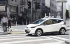 GM releases second Chevy Bolt EV autonomous driving video