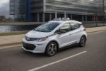 'Thousands' of self-driving Bolt EVs to be deployed next year: report