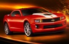 2012 Camaro Z28 May Be Unveiled In Detroit--Or Not