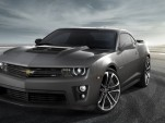 Chevrolet Camaro ZL1 Carbon Concept