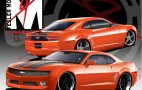 Fesler-Moss Limited Edition 2010 Chevrolet Camaro Announced