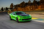 2017 Chevrolet Camaro 1LE Revealed With V-6 And V-8 Options