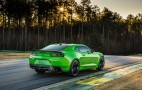 2017 Chevy Camaro 1LE, 2017 Alfa Romeo Giulia, Spyker C8 Preliator: Today's Car News