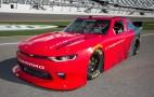 Sixth-generation Camaro to race in NASCAR Xfinity Series next year
