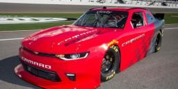 2017 Chevrolet Carmaro NASCAR Xfinity Series