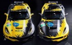 Corvette C7.R Shown In Full Livery - Or Not