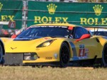Chevrolet Corvette C7.R makes racing debut, 2014 Rolex 24 at Daytona